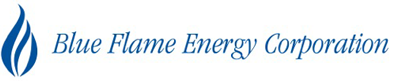 Blue Flame Energy Corporation